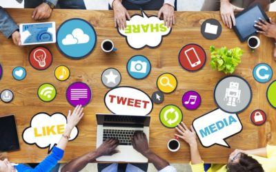¡Cuidado! Redes sociales: herramientas que hay que saber cuidar