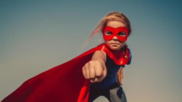 ¿Qué debemos aprender de las historietas de superhéroes?